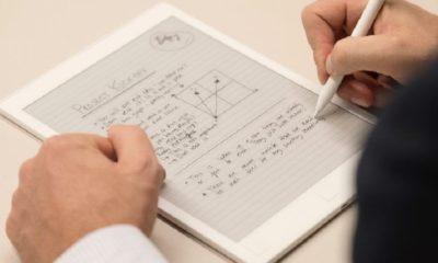 reMarkable, una libreta de tinta electrónica muy interesante 41