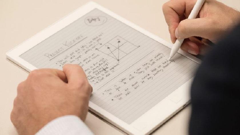 reMarkable, una libreta de tinta electrónica muy interesante 29