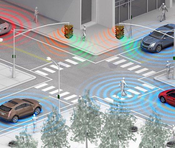 Estados Unidos quiere comunicación entre vehículos para 2023 32