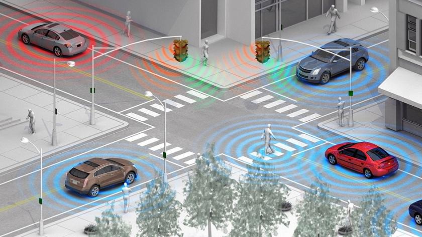 Estados Unidos quiere comunicación entre vehículos para 2023 30