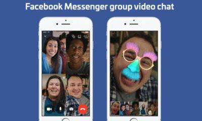 videollamadas grupales