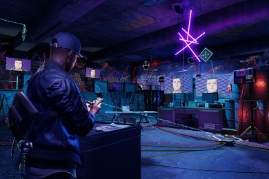 Análisis Watch Dogs 2
