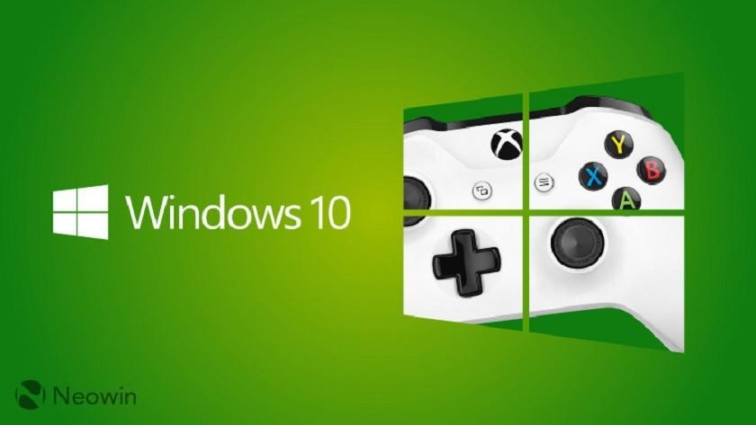 """La build 14997 de Windows 10 tiene algo llamado """"Game Mode"""""""