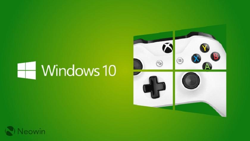 """La build 14997 de Windows 10 tiene algo llamado """"Game Mode"""" 33"""