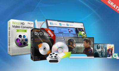 Dos herramientas para convertir fácilmente vídeos a MP4 con Windows 10, ¡oferta limitada! 28