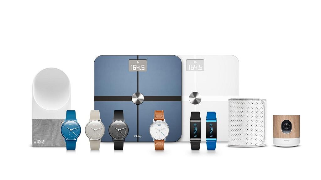 Apple deja de vender productos de Withings, propiedad de Nokia 28