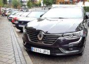 Renault Talisman, mucho de todo 97