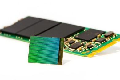 Nuevos SSDs BG Series M.2 de Toshiba, pequeños pero potentes