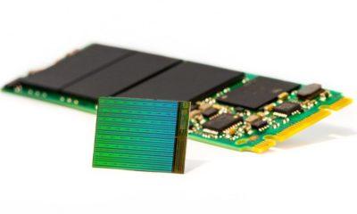 Nuevos SSDs BG Series M.2 de Toshiba, pequeños pero potentes 75