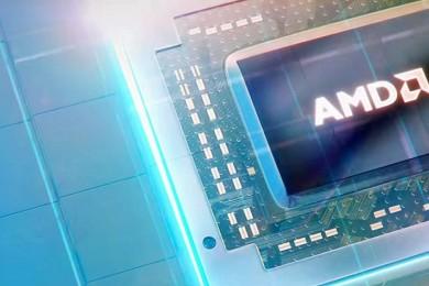 AMD espera mantener la arquitectura ZEN durante cuatro años