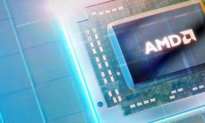 AMD espera mantener la arquitectura ZEN durante cuatro años 89