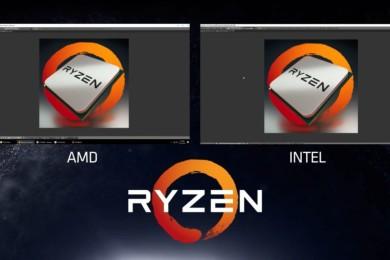 La última revisión de RYZEN ha subido 200 MHz de frecuencia