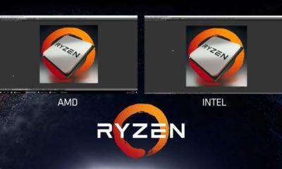 La última revisión de RYZEN ha subido 200 MHz de frecuencia 70