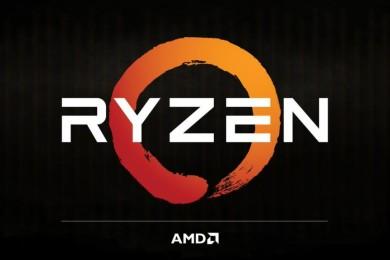 AMD ha empezado la producción de los RYZEN de cuatro núcleos