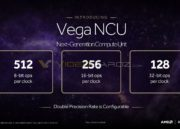 Filtrada la presentación de Vega de AMD, todo lo que debes saber 58