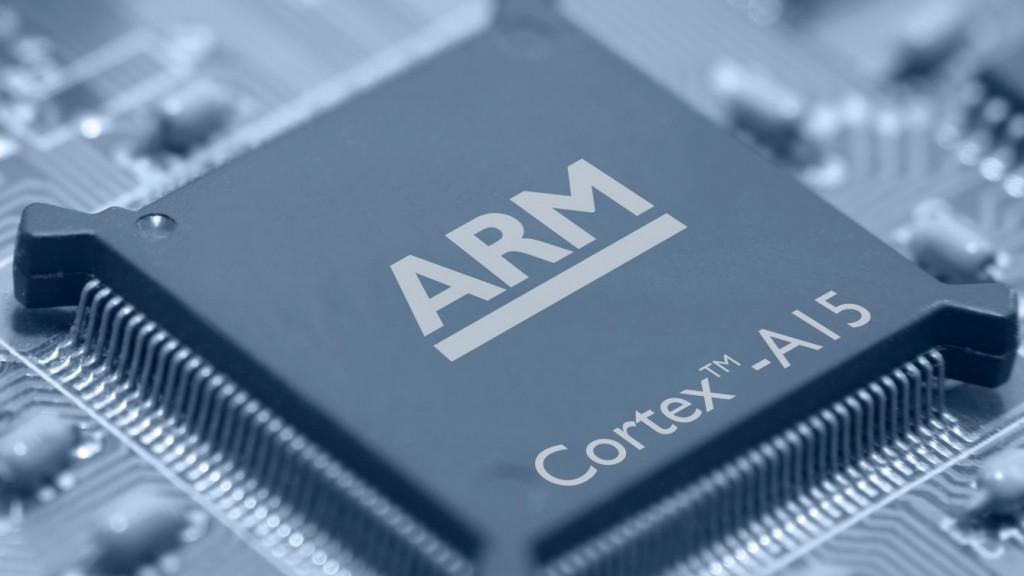 La emulación x86 llegará a todos los procesadores ARM 31