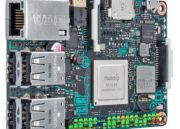 ASUS Tinker Board, un miniPC que sigue el concepto Raspberry Pi 35