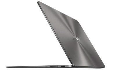 Nuevo ASUS ZenBook UX430, muy delgado pero con gráfica dedicada 78