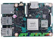 ASUS Tinker Board, un miniPC que sigue el concepto Raspberry Pi 37