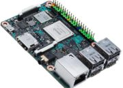 ASUS Tinker Board, un miniPC que sigue el concepto Raspberry Pi 33