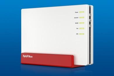 Los routers FRITZ!Box permiten hacer copias de seguridad, te contamos cómo