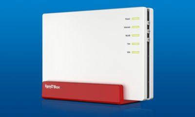 Los routers FRITZ!Box permiten hacer copias de seguridad, te contamos cómo 112