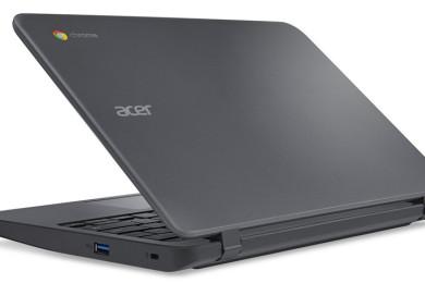 Acer presenta el Chromebook 11 N7
