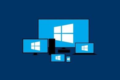 Windows 10 Creators Update estará disponible en abril, según Fitbit