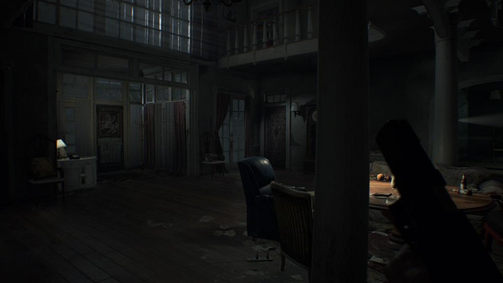 Análisis de Resident Evil 7 para PC (1)