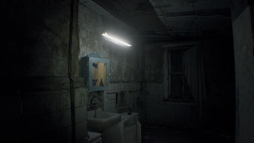 Análisis de Resident Evil 7 para PC (11)