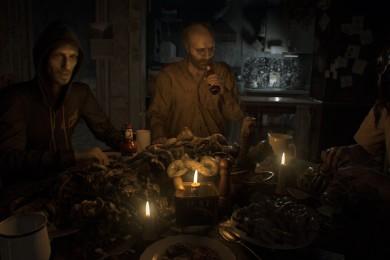 Análisis de Resident Evil 7 para PC, un regreso a lo grande