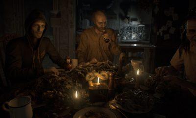 Análisis de Resident Evil 7 para PC, un regreso a lo grande 105