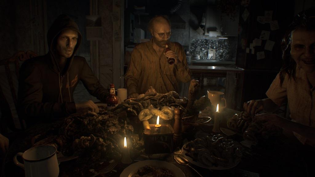 Análisis de Resident Evil 7 para PC, un regreso a lo grande 28