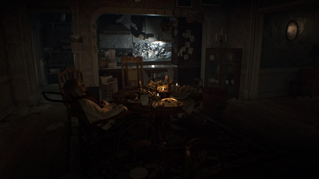 Análisis de Resident Evil 7 para PC (13)