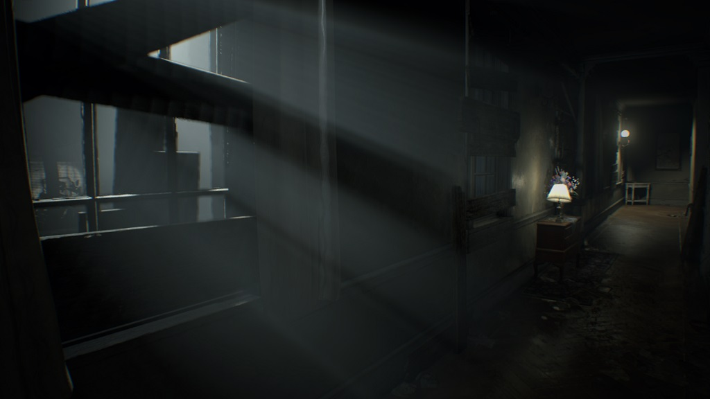 Análisis de Resident Evil 7 para PC (14)