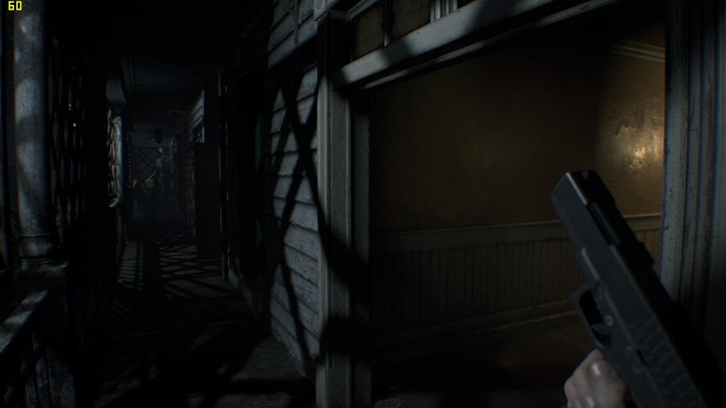Análisis de Resident Evil 7 para PC (4)