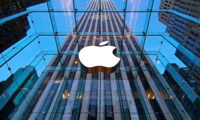 Apple demanda a Qualcomm por cobro excesivo de royalties 96