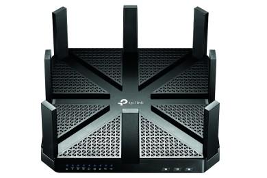 TP-LINK anuncia el nuevo router Archer C5400