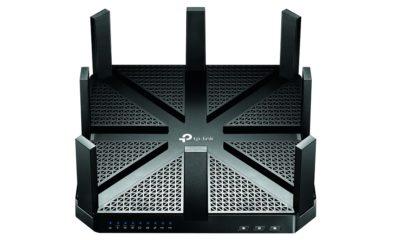 TP-LINK anuncia el nuevo router Archer C5400 31
