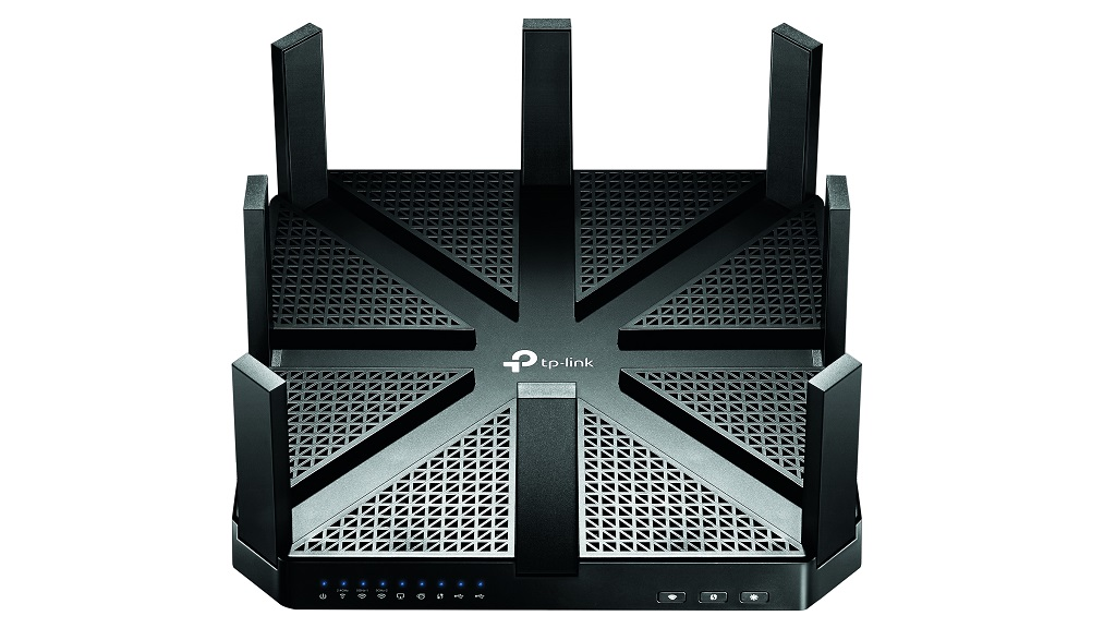 TP-LINK anuncia el nuevo router Archer C5400 30
