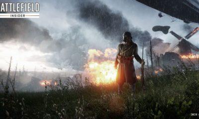 Comparativa en 4K: Battlefield 1 en PS4 Pro frente a PC 36