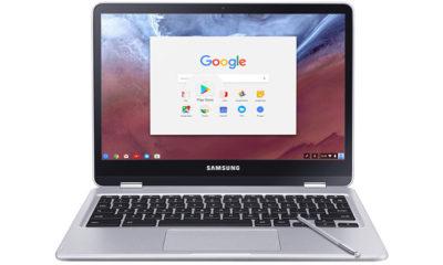 Nuevos Samsung Chromebook, con Android en mente 37