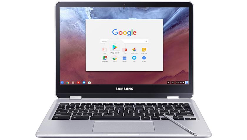 Nuevos Samsung Chromebook, con Android en mente 30
