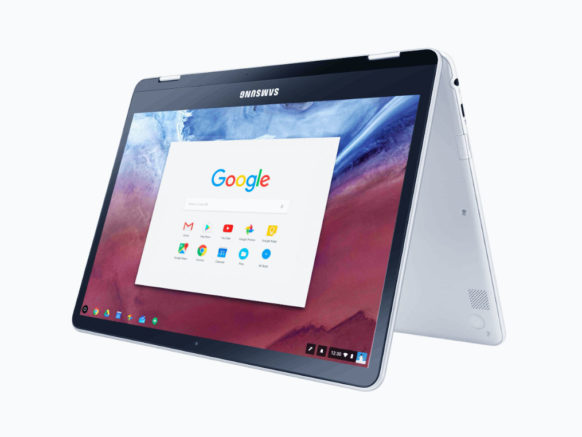 nuevos Samsung Chromebook