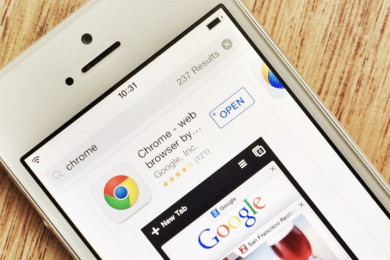 Chrome para iOS ya es open source