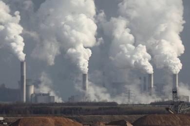 China paraliza el 85% de sus proyectos vinculados al carbón