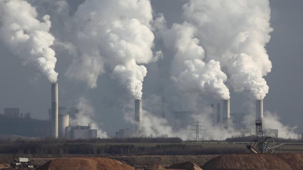 China paraliza el 85% de sus proyectos vinculados al carbón 30