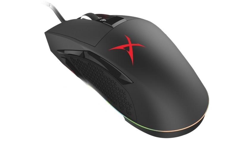 Sound BlasterX Siege M04, nuevo ratón de precisión de Creative