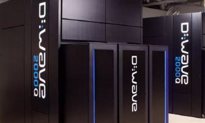 D-Wave Systems ya vende sus ordenadores cuánticos 2000Q 28
