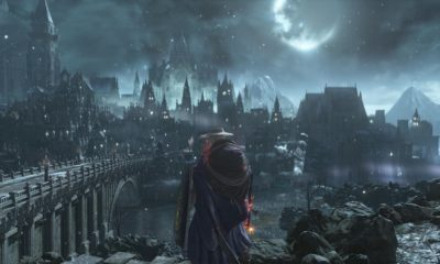 City Of The Dead podría ser el segundo DLC de Dark Souls 3 54